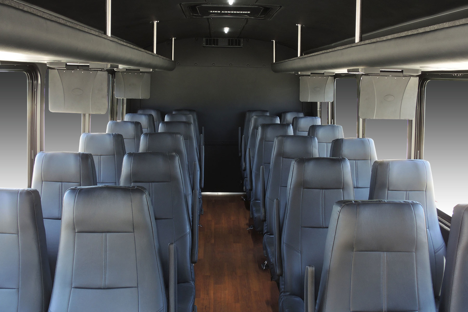 Fleet epic limo and party bus for Party bus with bathroom