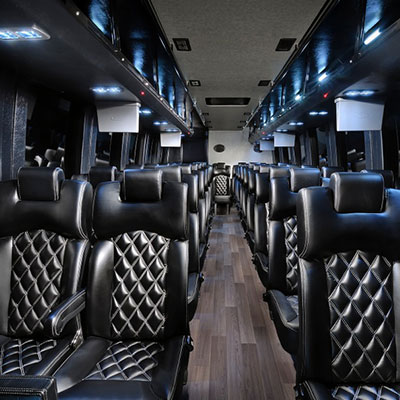 Fleet Epic Limo And Party Bus